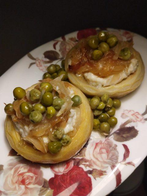 Esmer Bulgurlu Salata